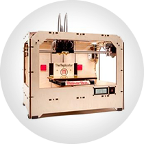 MakerBotReplicator 2